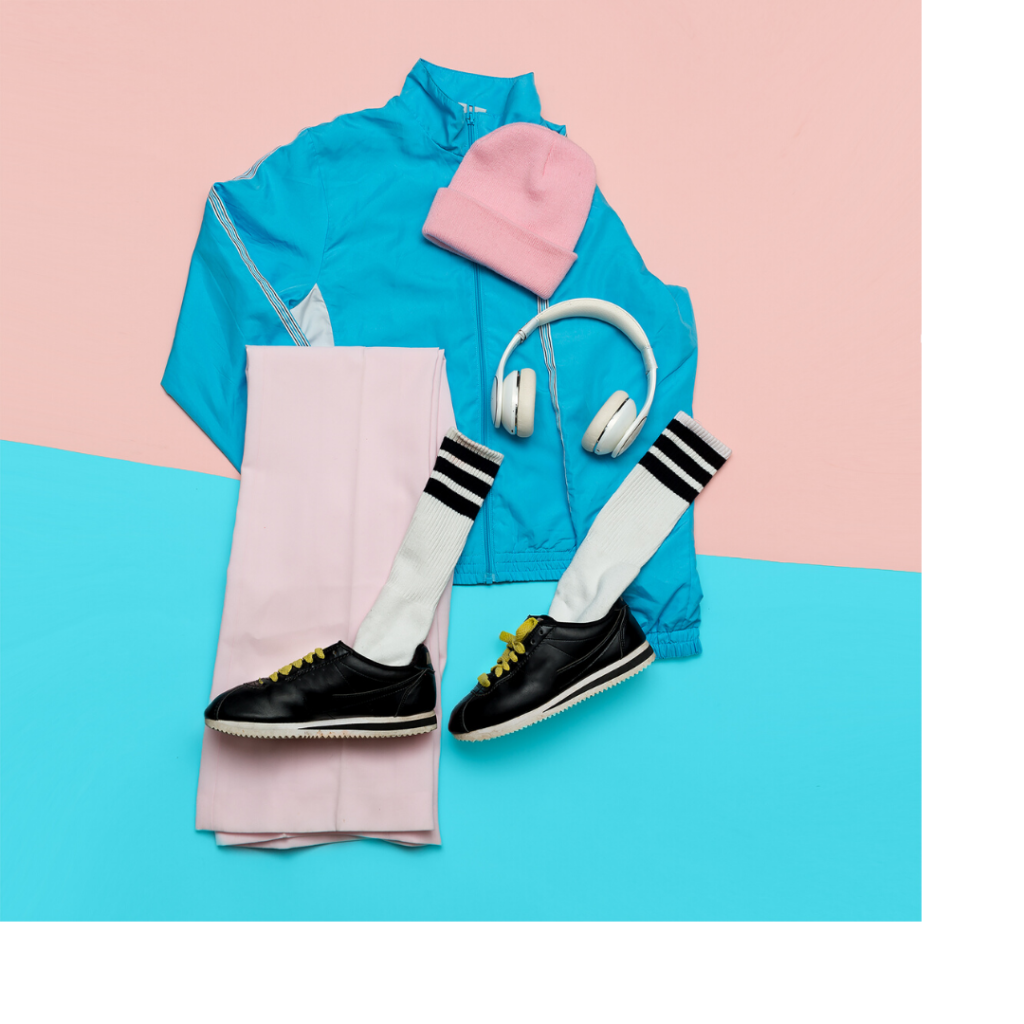 Back To School Kid Outfit