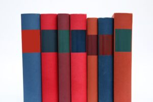 Red Cover Books