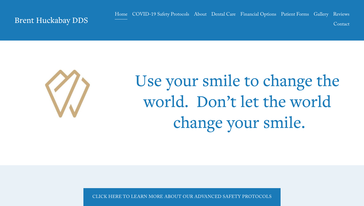 """""""Use your smile to change the world. Don't let the world change your smile!"""""""
